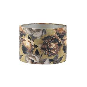 Light & Living Kap cilinder 30-30-21 cm ROSA VICTORIA brons