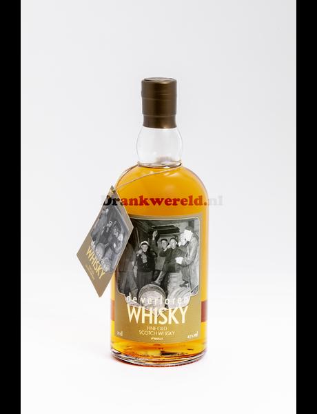 Verloren Whisky