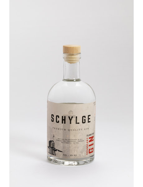 Schylge Gin: Islay Fruit