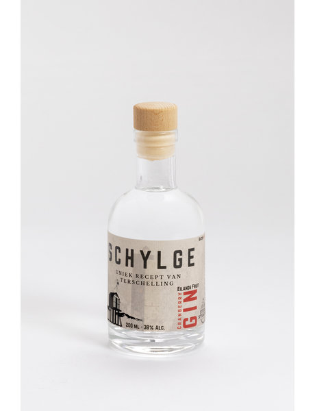 Schylge gin 50ml
