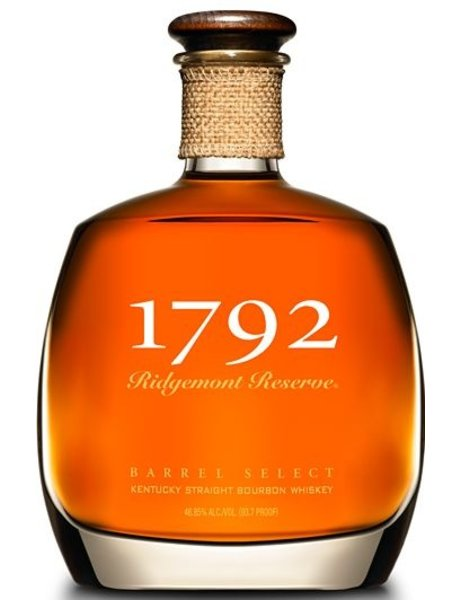 Bourbon 1792 small batch