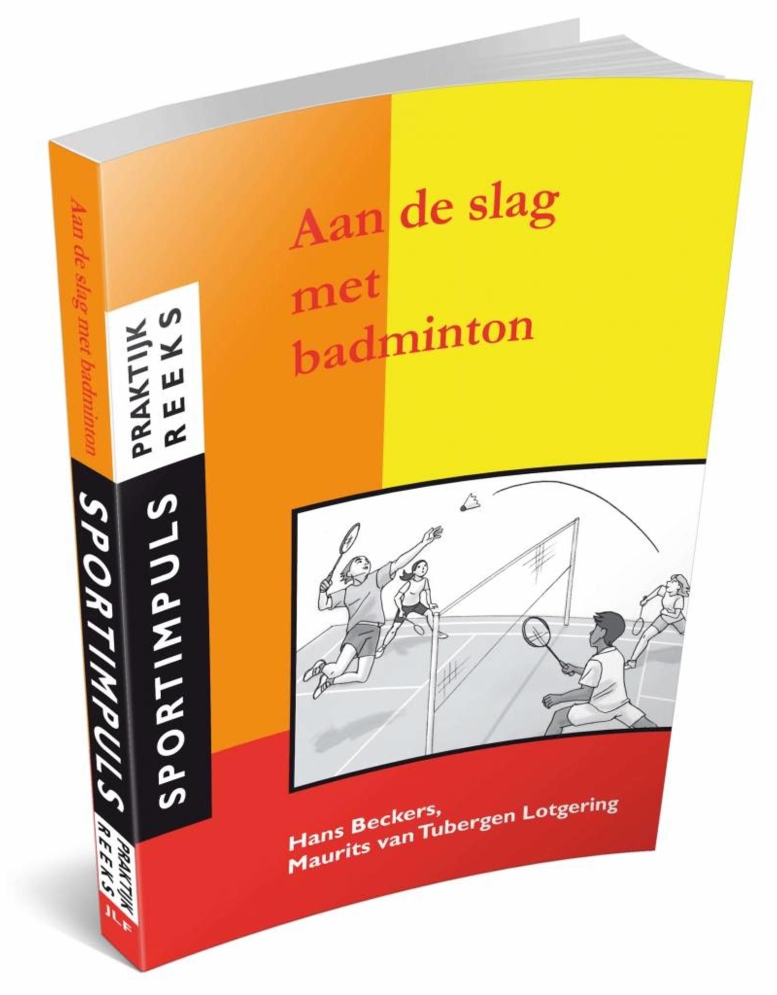 Sportimpuls Aan de slag met badminton