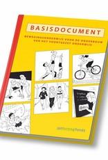 Bewegingsonderwijs Basisdocument bewegingsonderwijs voor de onderbouw van het voortgezet onderwijs