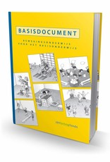 Bewegingsonderwijs Basisdocument bewegingsonderwijs voor het basisonderwijs