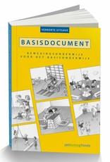 Bewegingsonderwijs Basisdocument bewegingsonderwijs voor het basisonderwijs - verkorte uitgave