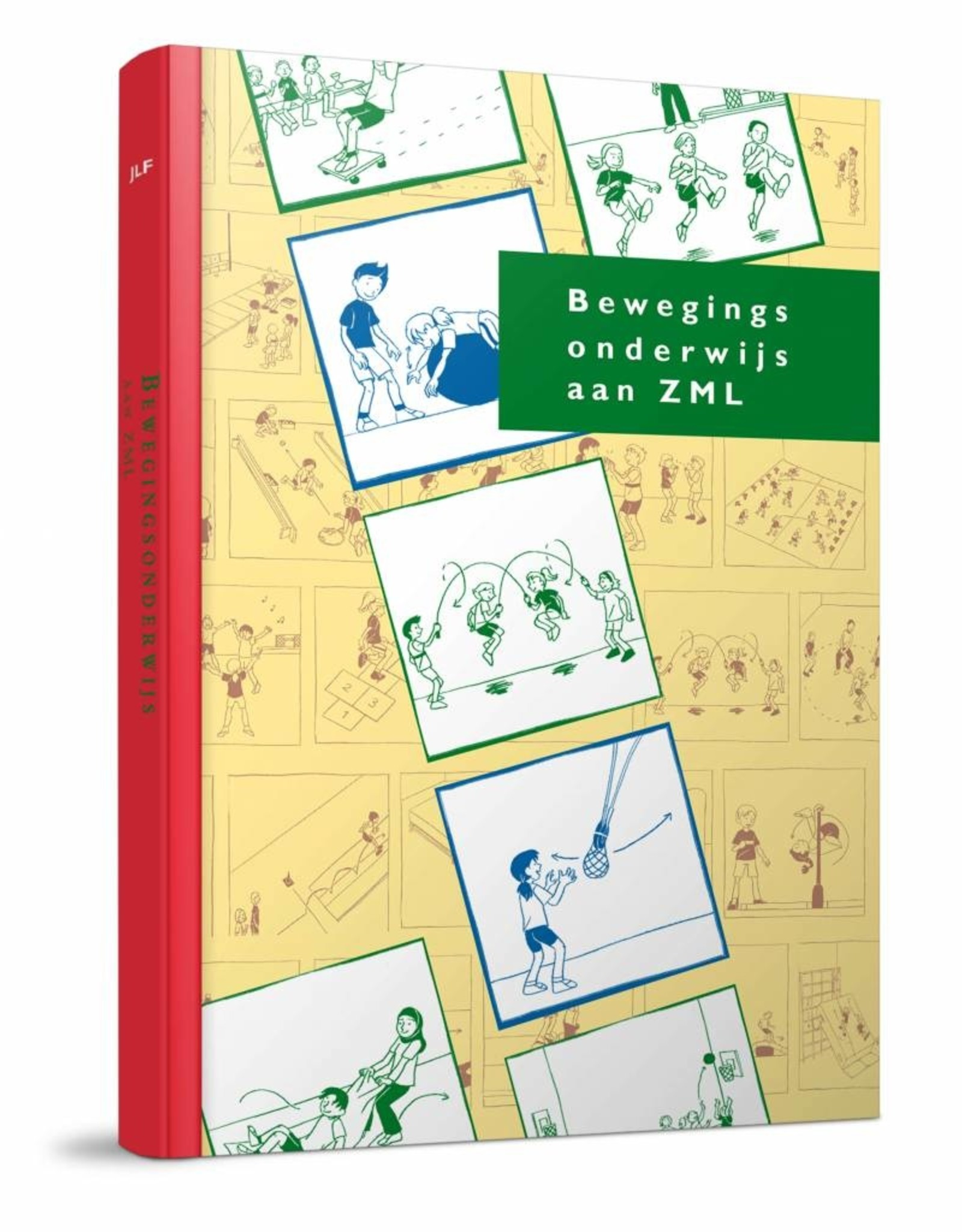 Bewegingsonderwijs Bewegingsonderwijs aan ZML