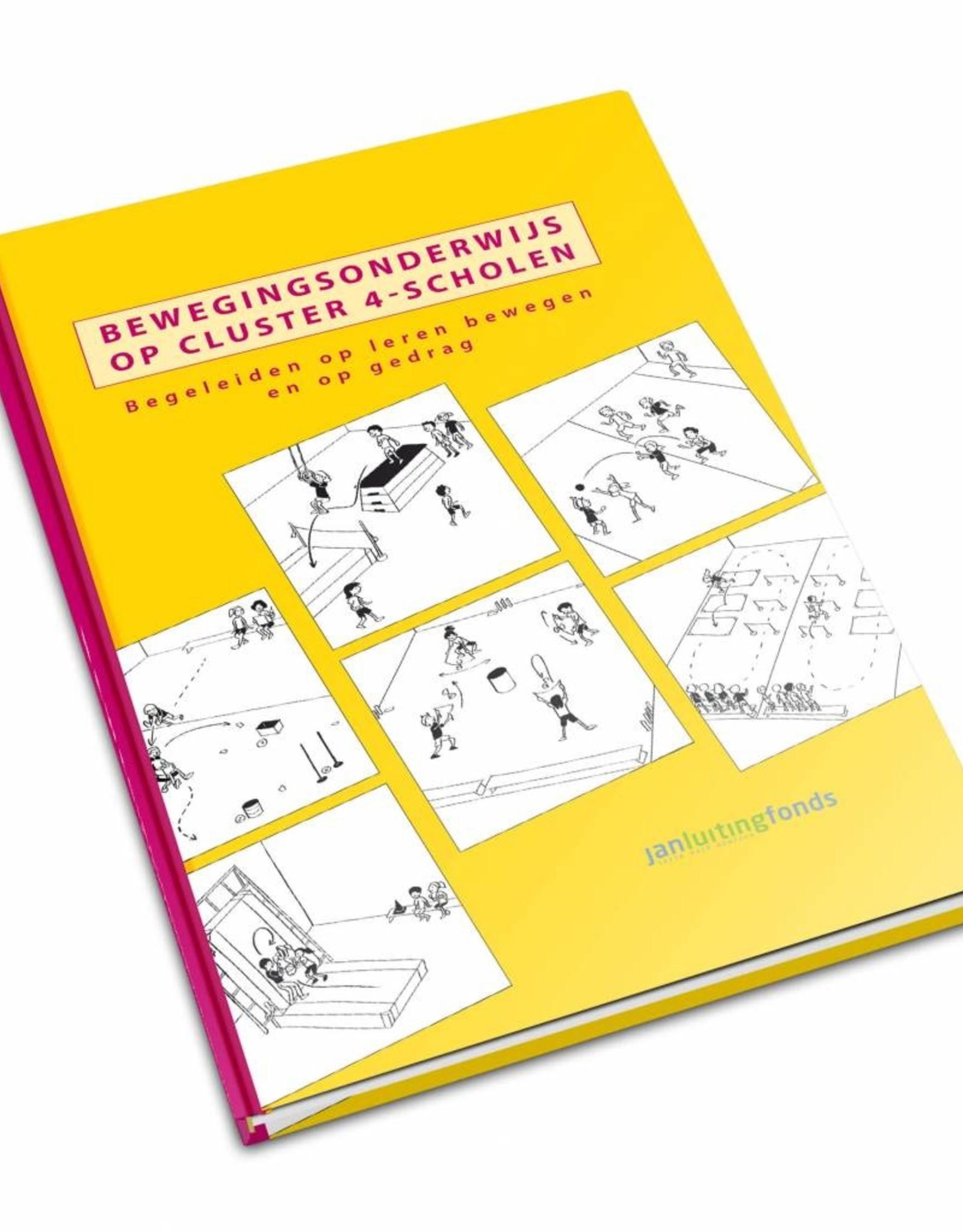 Bewegingsonderwijs Bewegingsonderwijs op cluster 4-scholen