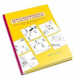 Bewegingsonderwijs Bewegingsonderwijs cluster 4-scholen