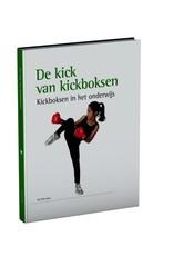 De kick van kickboksen in het onderwijs