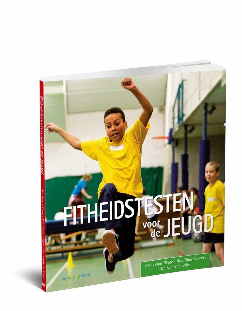 Fitheidstesten voor de jeugd