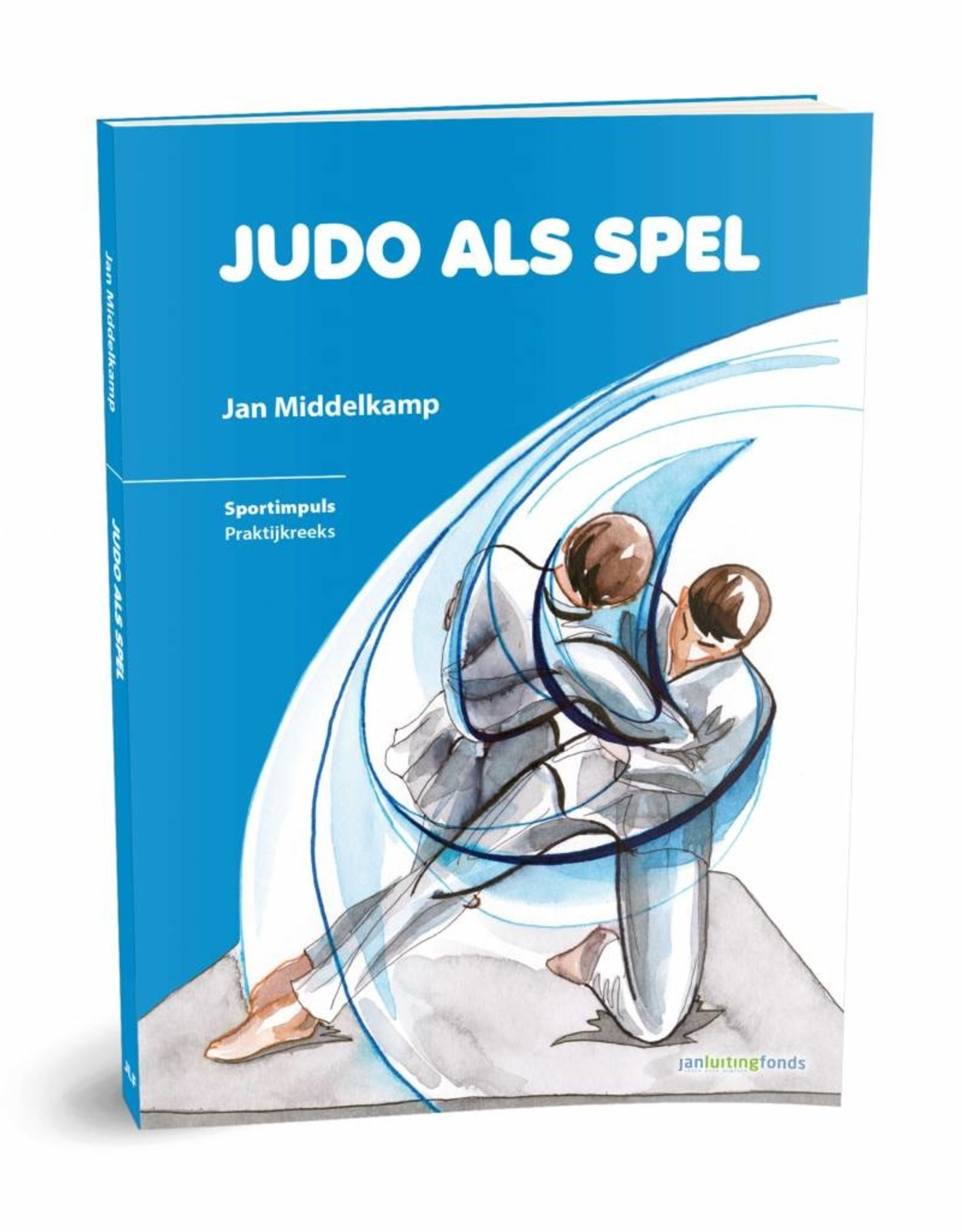 Judo als spel