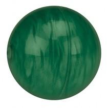 stuiterbal planeet aarde groen 6 cm