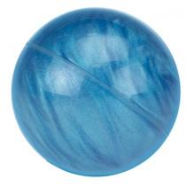 stuiterbal planeet Neptunus blauw 6 cm