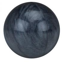 stuiterbal planeet Nebula zwart 6 cm