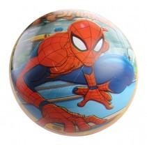 Spider-man bal 23 cm multicolor