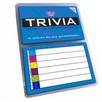 quizspel Trivia Kids