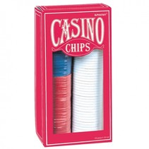 poker chips Place Your Bets