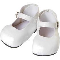 schoentjes voor Toddler Time pop wit