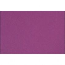 Frans karton violet A4 210 x 297 mm 160 gram