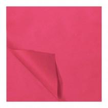 zijdevloeipapier 25 stuks 50 x 70 cm roze