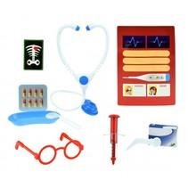 dokters set 10-delig