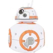 Knuffel Star Wars BB-8 met geluid en beweging 24cm