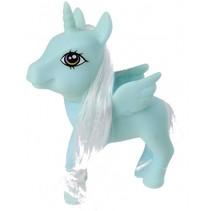 speelset Unicorn Land meisjes 3-delig blauw