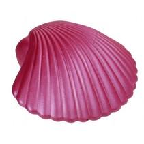 groei-schelp zeemeermin roze 9 x 9 cm
