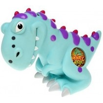 spaardinosaurus aqua 21 cm