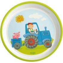 bord tractor 18 cm