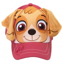 pet Skye Paw Patrol junior rood