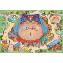 Speelkleed Circus Connect 100 x 150 cm