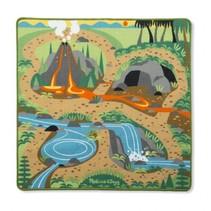 Prehistoric playground speelkleed 90 x 100 cm