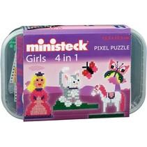 girls-box 4-in-1 500-delig
