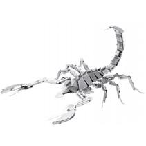 schorpioen 3D modelbouwset 12 cm