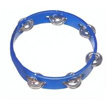 tamboerijn 14 cm blauw