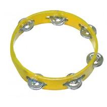 tamboerijn 14 cm geel