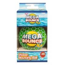 waterbal Mega Bounce H2O 7 cm groen 29 gram
