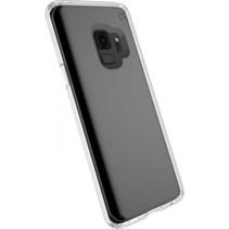 telefoonhoes Presidio Clear Samsung Galaxy S9 transparant