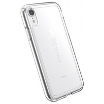 telefoonhoesje Gemshell Apple iPhone XR transparant