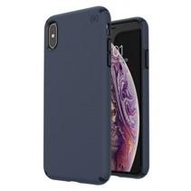 telefoonhoesje Presidio Pro Apple iPhone XS Max blauw