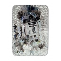 vloerkleed Star Wars 70 x 95 cm