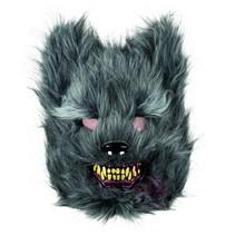 gezichtsmasker Weerwolf junior