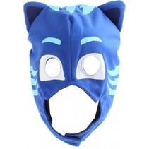 masker PJ Masks Catboy 25 cm blauw