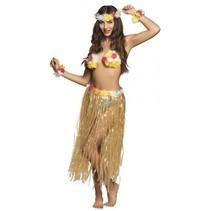 Hawaii verkleedset Paradise 5-delig