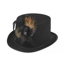 hoed steamgear