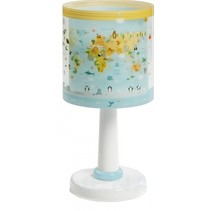 tafellamp Baby World 29 cm