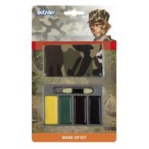 make-up-set soldaat