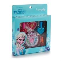 make-up Frozen 6-delig met ronde