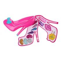 make-upset Beauty Angel schoen meisjes 15 cm roze
